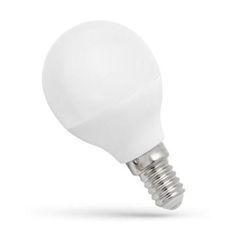 LED žiarovka 4W Neutrálna biela E14