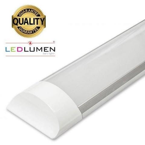 20W LED svietidlo CLA-04 SMD2835 CCD studená biela