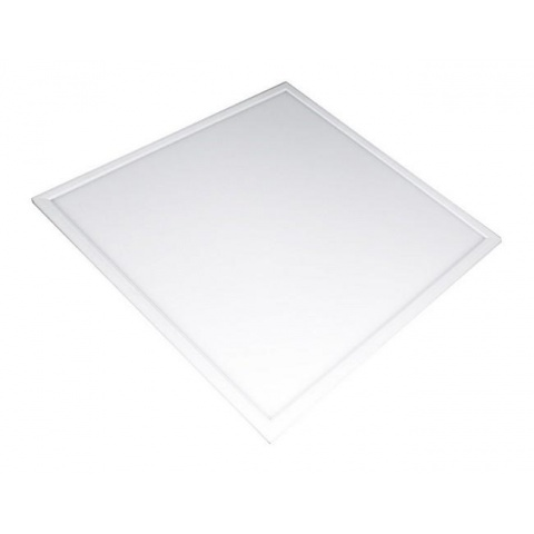LED panel 60x60cm 50W Studená biela