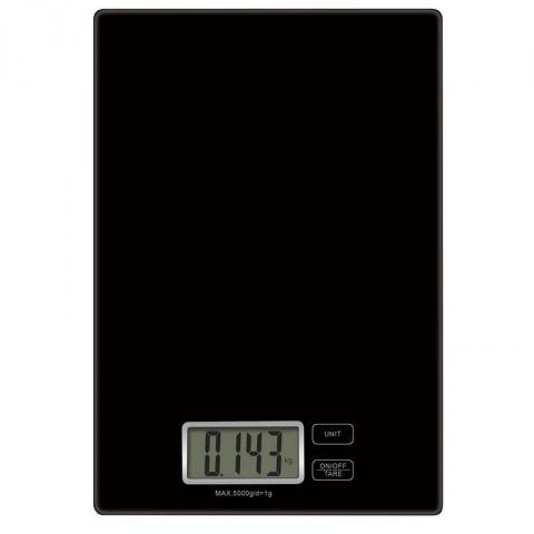 Digitálna kuchynská váha EV003 čierna