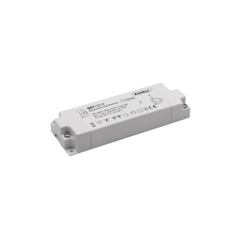 Kanlux SET105-K - Elektronický transformátor