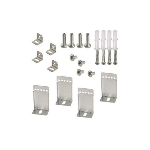Kanlux BRAVO S/P GRIP 60-62 Držiak pre povrchovú montáž