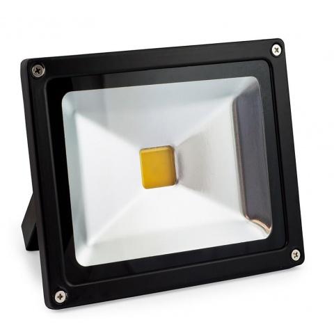 LED reflektor Lumenix 20W Studená biela