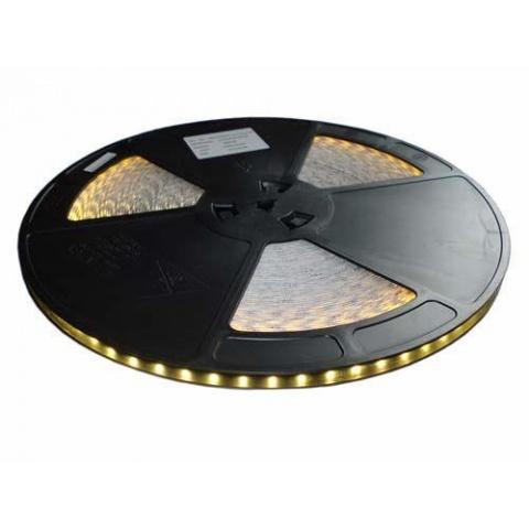 1m LED pásik do interiéru 60 SMD2835 6W/m Teplá biela IP20 (max. 50m)
