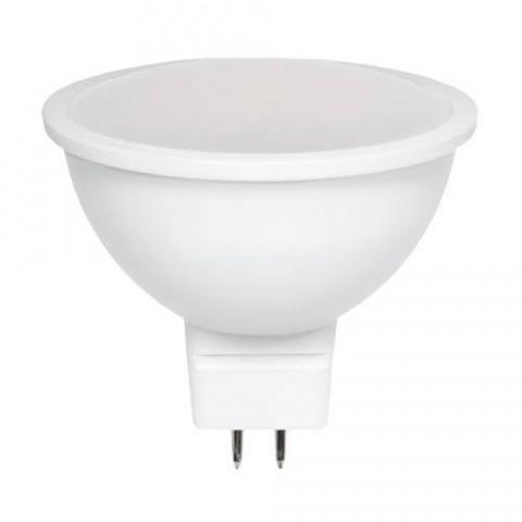 LED žiarovka LED MR16 1.8W 150lm teplá biela 3000K 12V DC