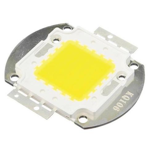 Dioda COB LED 30W 4500K 2800LM 1050mA 32V
