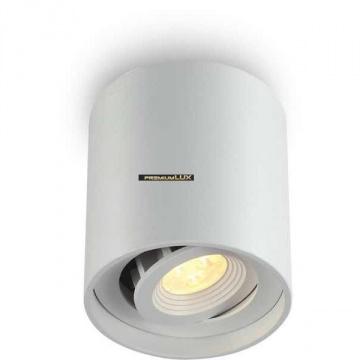 Podhľadové bodové svietidlo . natynkowa Elgin LED 3W CREE biely 85-90 CreeLamp .