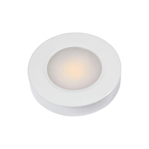 Nábytkové svietidlo CL-01 5W 230V 323lm LED WHITE Teplá biela