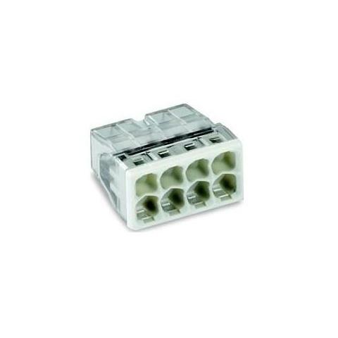 WAGO - spojka 8 x 0,5-2,5mm2 2273-208