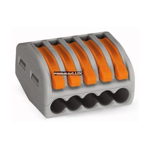 WAGO 5X0,08-4mm 222-415