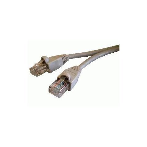 Kábel UTP 8P8C-8P8C 20m