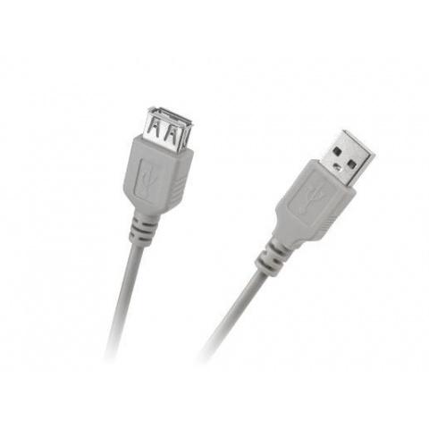 Kábel USB A predlžovací 3m