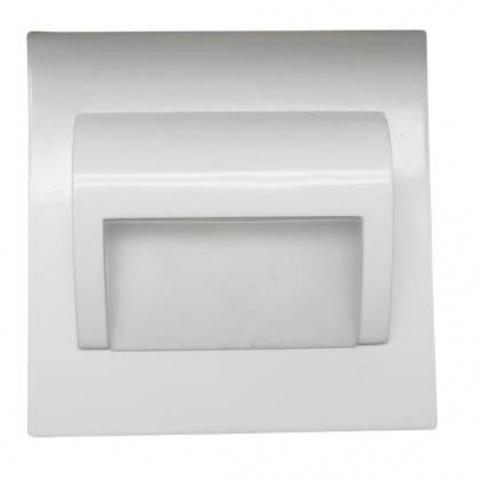 Svietidlo Beryl White 1.5W 12V DC Teplá biela