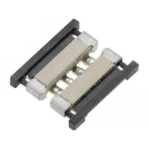 Spojka na LED pásik-spojka 10mm RGB