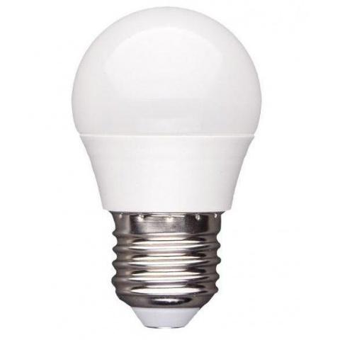 mini LED žiarovka 7W Studená biela SMD2835 E27