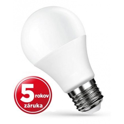 LED žiarovka 10W Neutrálna biela SMD2835 E27