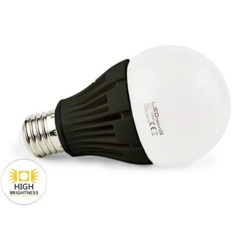 LED žiarovka 33 SMD 5730 Teplá 13W, E27 - AKCIA