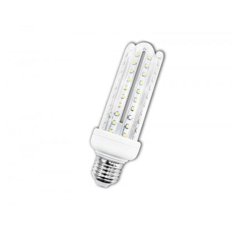 LED žiarovka 12W B5 studená biela E27