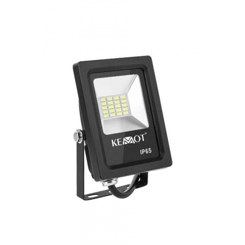 LED Reflektor 10W 6400K (20xSMD)