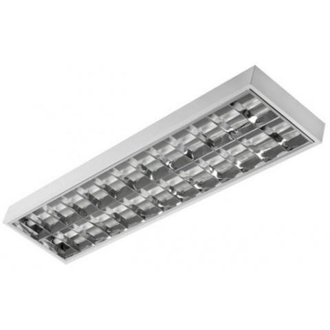 Energy svietidlo pre LED trubice 2x 120cm T8 - 230V
