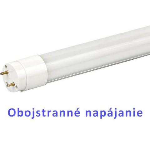 60cm LED Trubica 48 SMD2835 CCD 10W T8 G13 Teplá biela