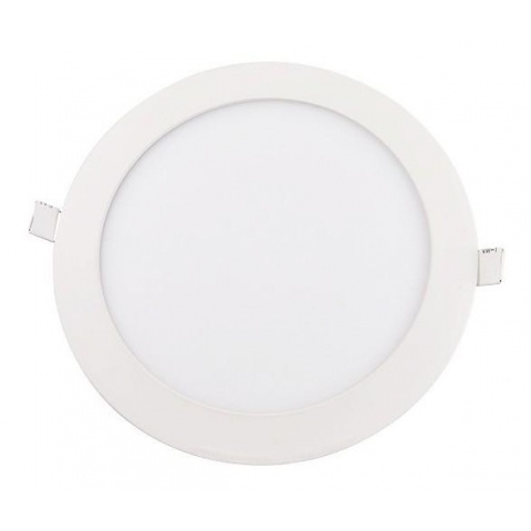 LED panel vstavaný 24W - 230V - 1900lm - studená biela