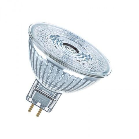 LED žiarovka OSRAM Parathom 4.6W MR16 WW teplá biela 2700K 12V 36°