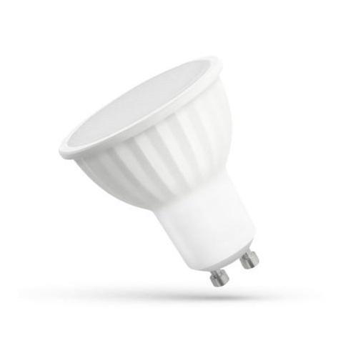 LED žiarovka 10W Neutrálna biela SMD 2835 GU10