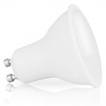 LED žiarovka 2.2W Teplá biela 5 SMD2835 GU10