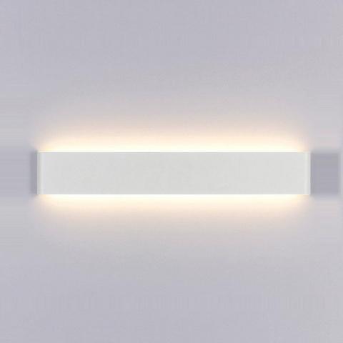 LED nástenné svietidlo White 20W - 61cm - Neutrálna biela