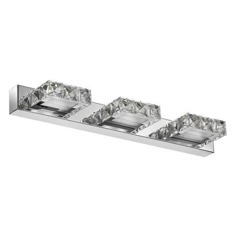 LED nástenné svietidlo  9W - 46cm - Neutrálna biela