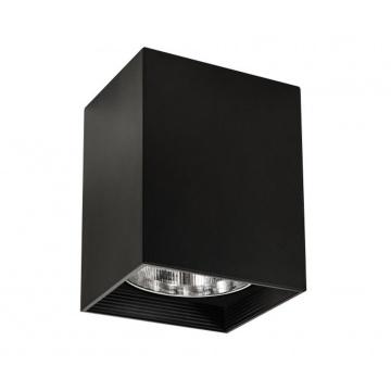 Bodové svietidlo E27 Black