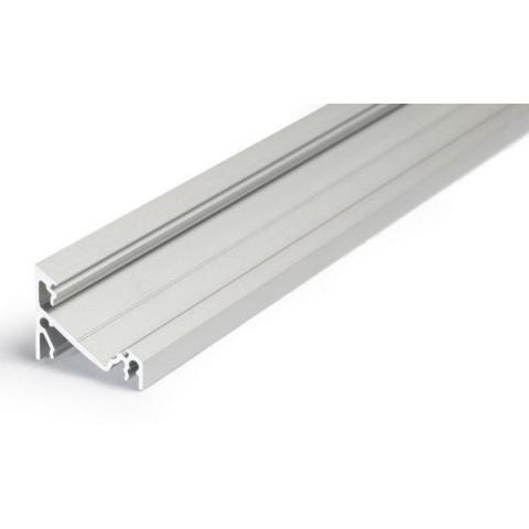 1m Profil LED CORNER14 EF/TY