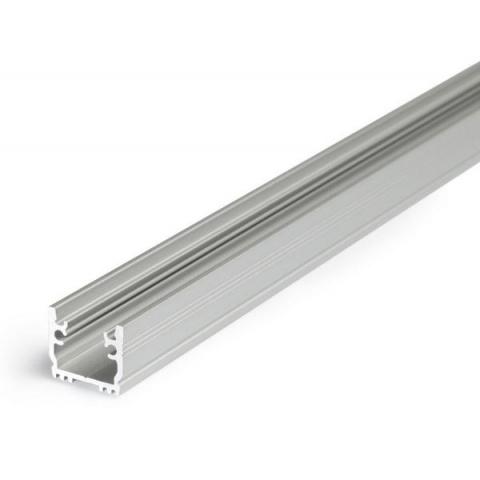 1m Profil LED FLOOR12 K/U