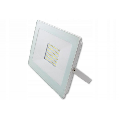 LED reflektor 50W Vega Neutrálna biela - White