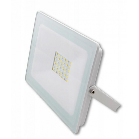 LED reflektor 30W Vega Neutrálna biela - White