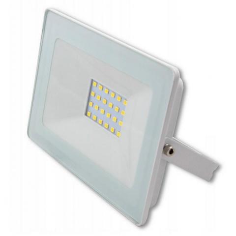 LED reflektor 20W Vega Neutrálna biela - White