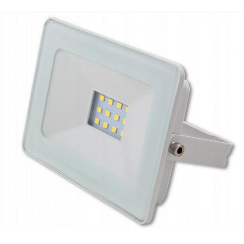 LED reflektor 10W Vega Neutrálna biela - White