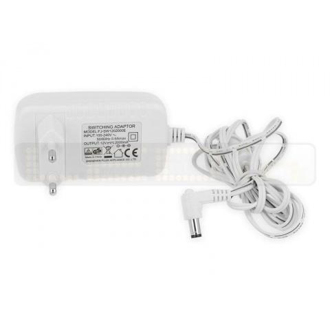 Napájací LED zdroj 24W 2A 12V DC 5.5/2.5