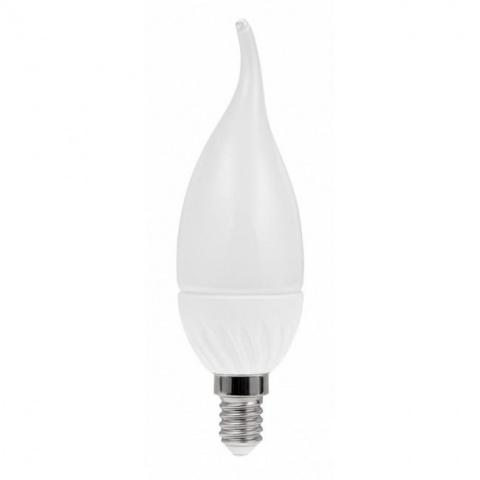 LED žiarovka 3W Teplá biela, E14