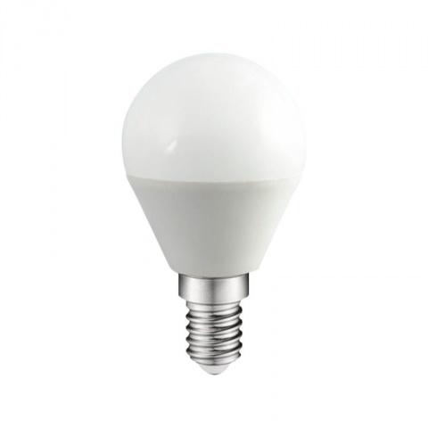 LED žiarovka 5W Teplá biela E14