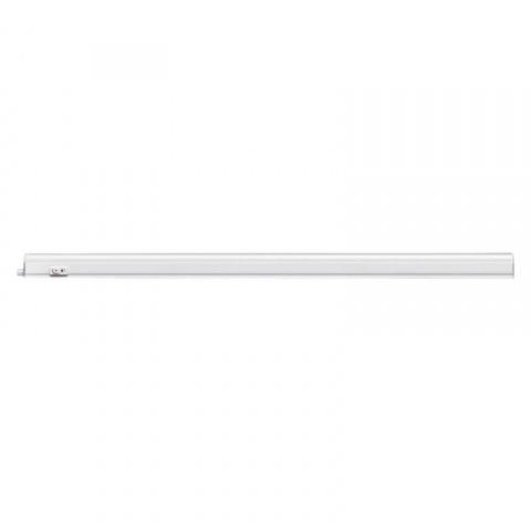 LED osvetlenie lišta 8W neutrálna biela