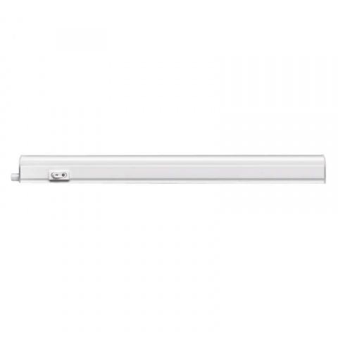 LED osvetlenie lišta 4W neutrálna biela
