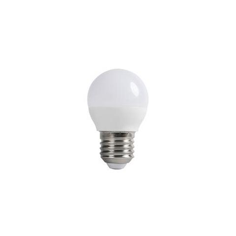 Kanlux G45 LED N 6W E27-WW   Světelný zdroj LED MILEDO (nahrazuje kód 30217)
