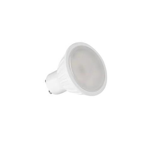 Kanlux GU10 LED N 4W-WW   Svetelný zdroj LED MILEDO (nahrazuje kód 30192)