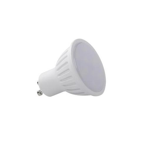 Kanlux GU10 LED N 6W-WW   Svetelný zdroj LED MILEDO (nahrazuje kód 30190)