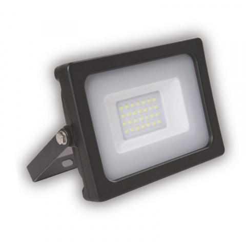 Lumax Plati LED reflektor 20W Studená biela