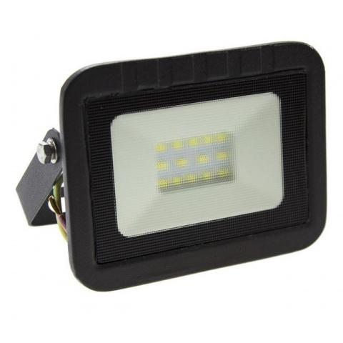 10W LED reflektor  - teplá biela