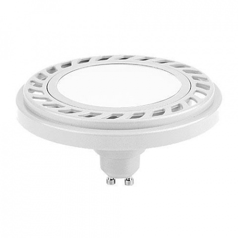 ES111 White GU10 8.9W Neutrálna biela