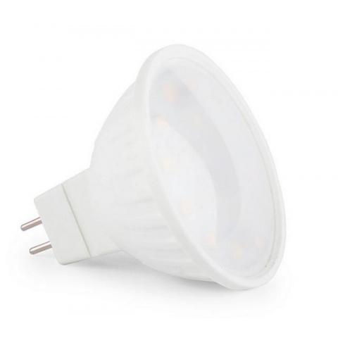 LED žiarovka 6W Neutrálna biela SMD2835 MR16